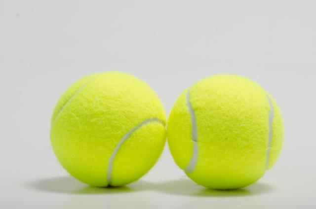 ほぐし テニス ボール